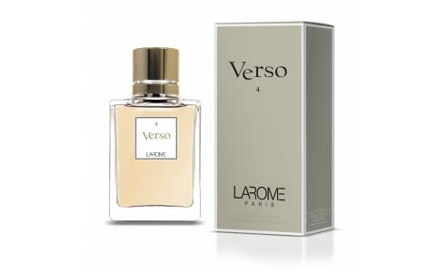 VERSO by LAROME (4F) Profumo Femminile