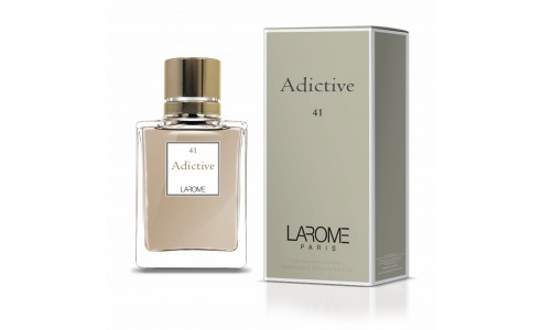 ADICTIVE by LAROME (41F) Perfume Feminino