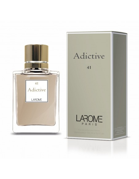 ADICTIVE by LAROME (41F) Perfume for Woman