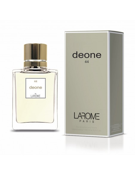 DEONE by LAROME (44F) Perfume for Woman