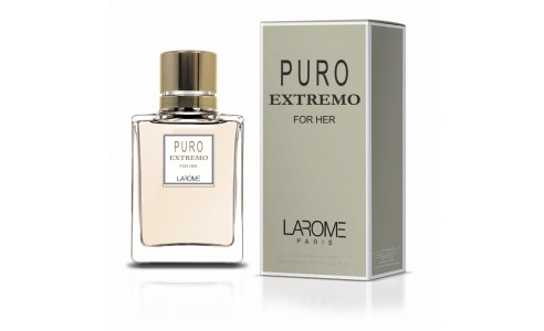 PURO EXTREMO FOR HER by LAROME (37F) Parfum Femme