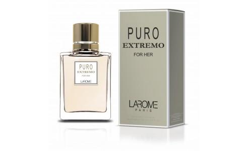 PURO EXTREMO FOR HER by LAROME (37F) Perfume Feminino
