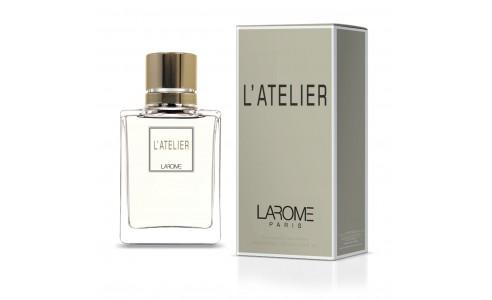L'ATELIER by LAROME (45F) Perfume Femenino