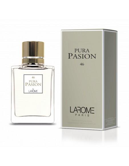 PURA PASION by LAROME (46F) Perfume Femenino
