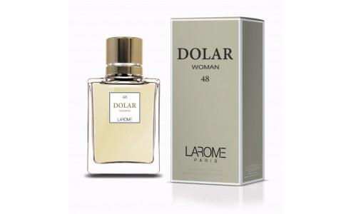 DOLAR WOMAN by LAROME (48F) Parfum Femme