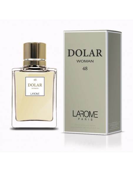 DOLAR WOMAN by LAROME (48F) Perfume for Woman