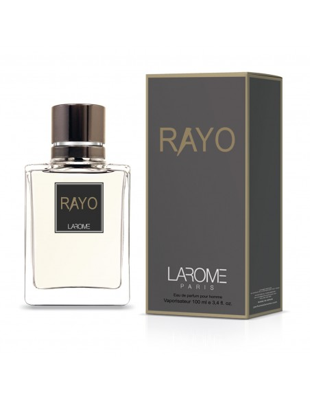 RAYO by LAROME (13M) Perfume for Man