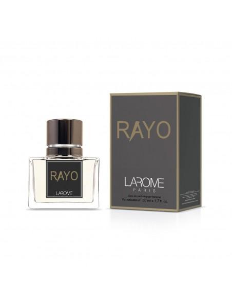RAYO by LAROME (13M) Perfume for Man - 50ml