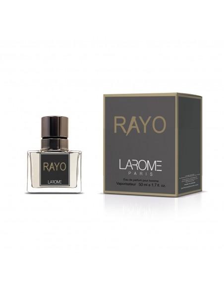 RAYO by LAROME (13M) Perfume for Man - 20ml