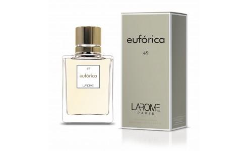EUFÓRICA by LAROME (49F) Perfume Femenino