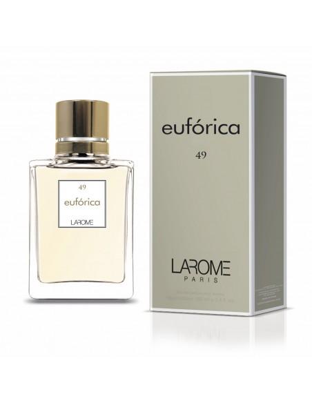 EUFÓRICA by LAROME (49F) Perfume Feminino