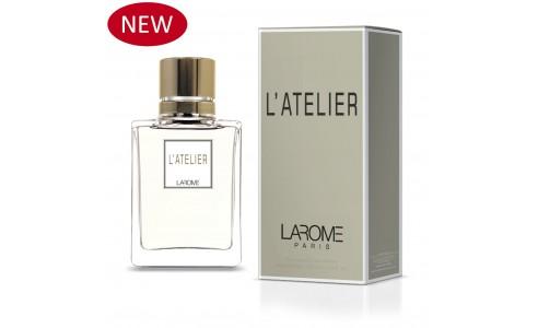 L'ATELIER by LAROME (45F) Perfume Feminino - Novo