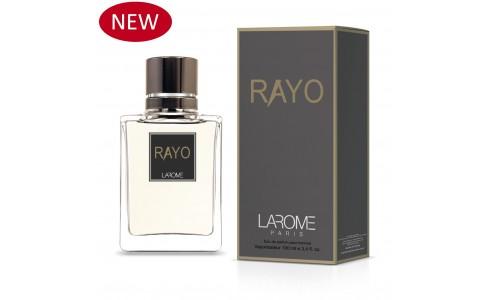 RAYO by LAROME (13M) Parfum Homme - Nouveau