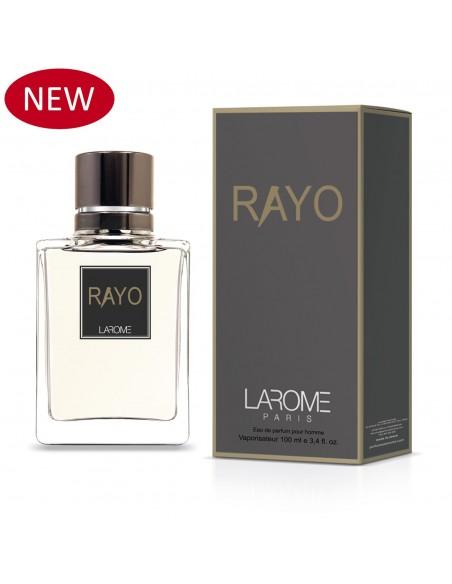 RAYO by LAROME (13M) Perfume Masculino - Novo