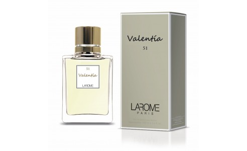 VALENTÍA by LAROME (51F) Profumo Femminile