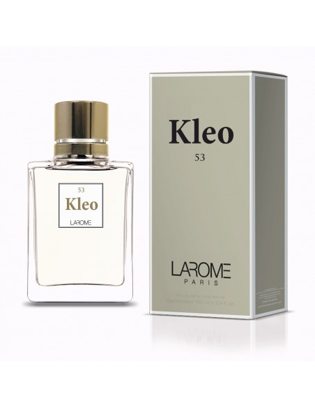 KLEO by LAROME (53F) Perfume for Woman