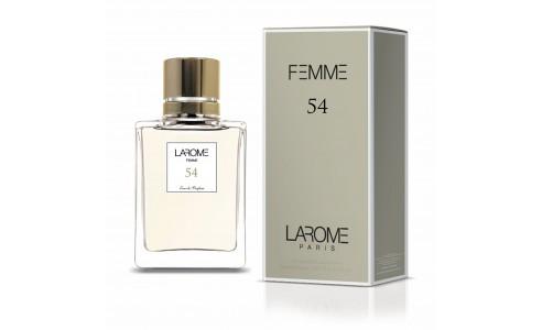 LAROME (54F) Parfum Femme