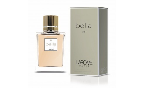 BELLA by LAROME (56F) Perfume Femenino