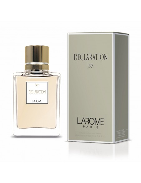 DECLARATION by LAROME (57F) Perfume Feminino