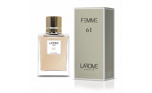 LAROME (61F) Perfume Femenino