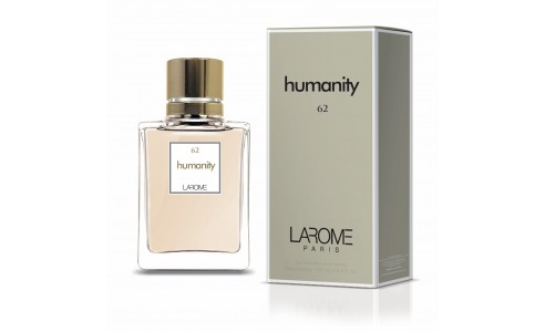 HUMANITY by LAROME (62F) Parfum Femme