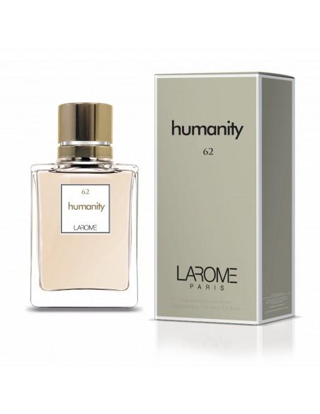 HUMANITY by LAROME (62F) Profumo Femminile