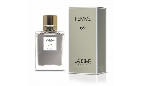 LAROME (69F) Perfume Feminino