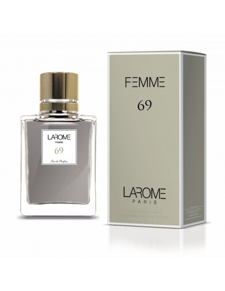 LAROME (69F) Parfum Femme