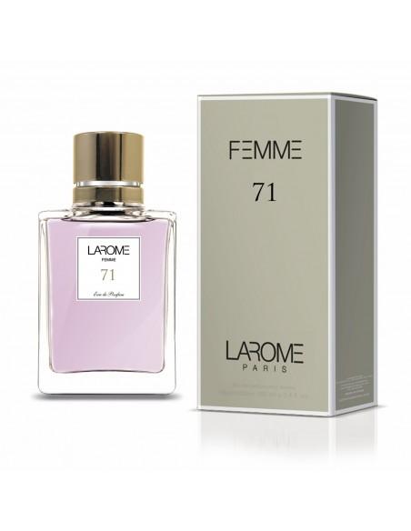 LAROME (71F) Profumo Femminile
