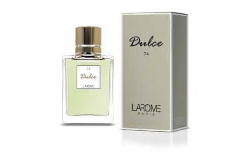 DULCE by LAROME (74F) Parfum Femme
