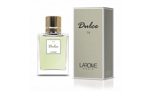 DULCE by LAROME (74F) Perfume Feminino