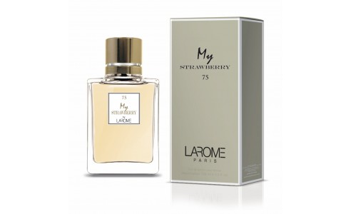 MY STRAWBERRY by LAROME (75F) Perfume for Woman