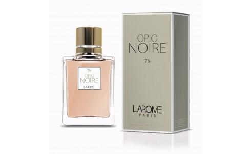 OPIO NOIRE by LAROME (76F) Perfume Femenino