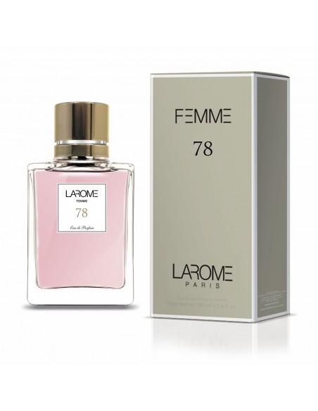 LAROME (78F) Perfume Femenino