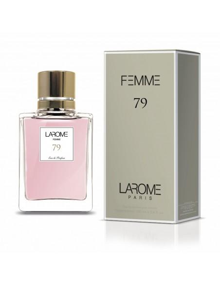 LAROME (79F) Profumo Femminile