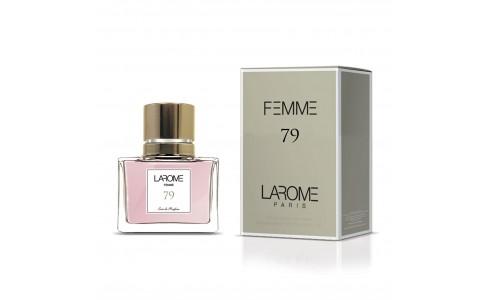 LAROME (79F) Perfume for Woman - 50ml