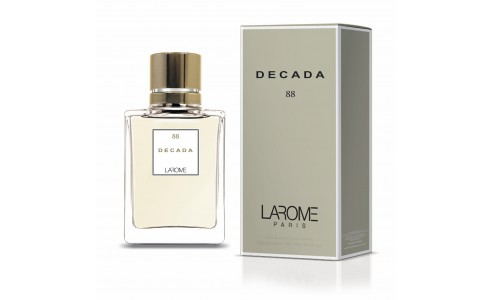 DECADA by LAROME (88F) Perfume for Woman