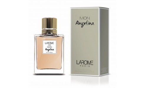 MON ANGELINA by LAROME (91F) Perfume for Woman
