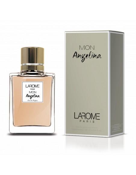 MON ANGELINA by LAROME (91F) Perfume Feminino