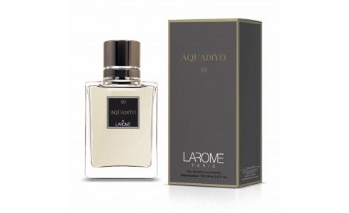 AQUADIYO by LAROME (10M) Parfum Homme