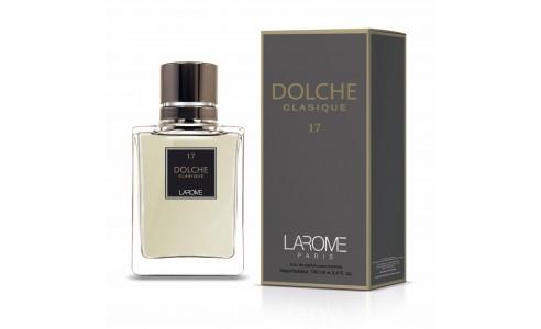 DOLCHE CLASIQUE by LAROME (17M) Perfum Femení