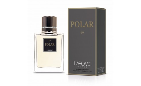 POLAR by LAROME (19M) Perfume Masculino