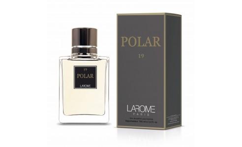 POLAR by LAROME (19M) Profumo Maschile