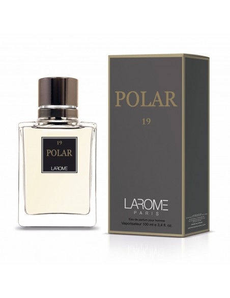 POLAR by LAROME (19M) Parfum Homme