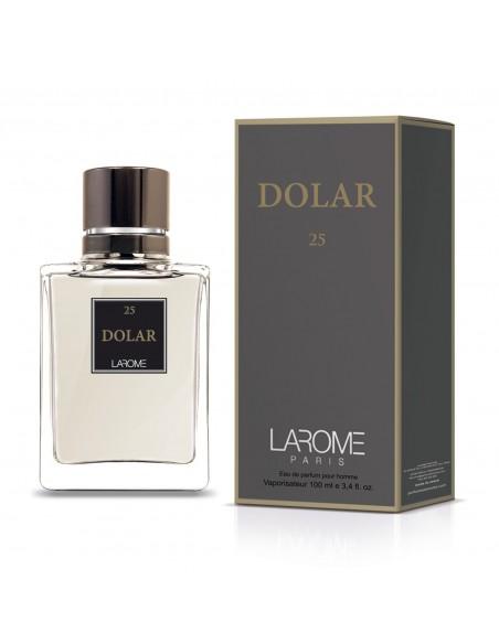 DOLAR by LAROME (25M) Profumo Maschile