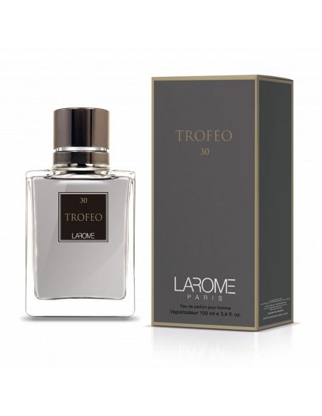TROFEO by LAROME (30M) Parfum Homme
