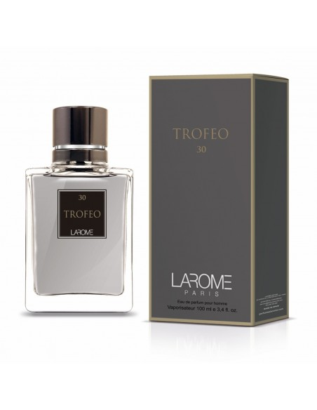 TROFEO by LAROME (30M) Profumo Maschile