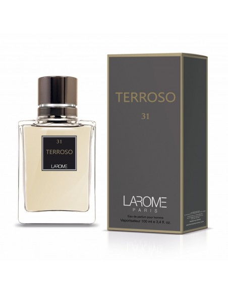 TERROSO by LAROME (31M) Perfume for Man