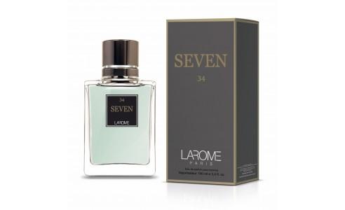 SEVEN by LAROME (34M) Profumo Maschile