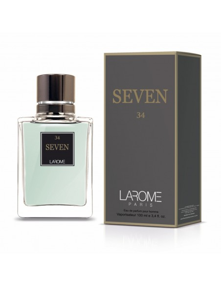 SEVEN by LAROME (34M) Perfume for Man